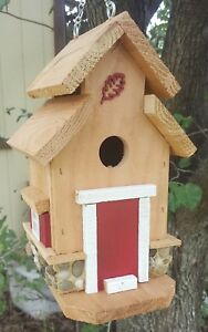 Chesapeake Birdhouse