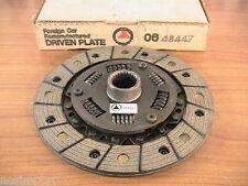 for Datsun Nissan B210: 5-Speed Clutch Disc   1974-1978
