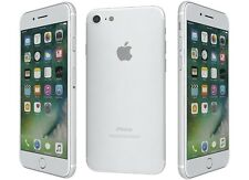 New Overstock Apple iPhone 7 - 32Gb - Silver for Verizon Network (Cdma + Gsm)