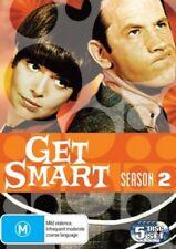 Get Smart Complete Season 2 DVD Like new (C)