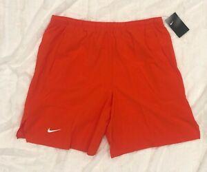 NFL Nike Cleveland Browns Performance Dri-FIT Training Shorts SZ XXL CI4512-891