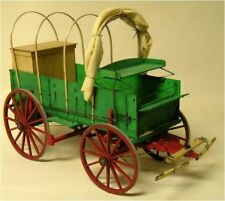 MODEL TRAILWAYS Cowboy Chuck Wagon  kit NEW  SHIPWAYS western wild west
