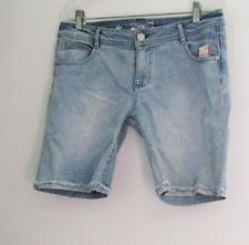 Celebrity Pink Jeans Juniors Bermuda Denim Shorts Sz 11 - NWT