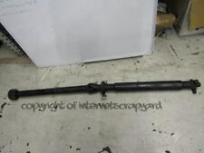 BMW 7 series E38 91-04 5.4 LWB! Long centre rear prop shaft propshaft 1229318
