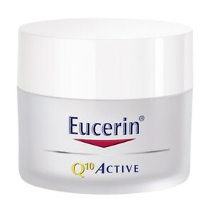 Eucerin Q10 Active Day Cream 50 ml dry skin