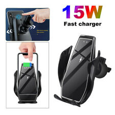 Qi Auto Wireless Charger Handy H...