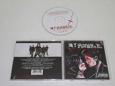 MY CHEMICAL ROMANCE/TROIS CHEERS FOR SWEET REVENGE(REPRISE 9362486152) CD ALBUM