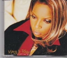 Mary J Blige-Love Is All We Need cd maxi single