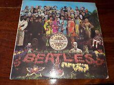 The Beatles. Sgt Peppers. Original 1st pressing LP. vinyl