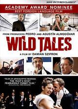 Wild Tales (New DVD 2014 WS) Ricardo Darin Oscar Martinez Erica Rivas *FREE Ship