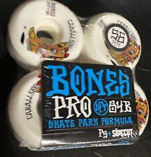 New Bones Wheels Steve Caballero Baby Dragon 56mm Spf 84b