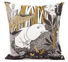Gobelin Cushion Cover Dreaming Moomin