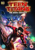 Adolescente Titans - The Judas Contract DVD Nuevo DVD (1000633923)