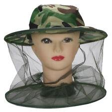 Bienenzucht Schleier Bienenschutz Imkereibedarf Imker Mützen Gesicht Kopfschutz