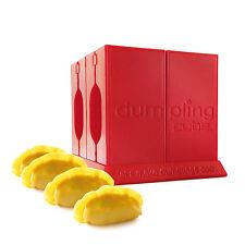 Dexam Dumpling Cubo Molde hacer Tarta EMPANADA Pastelería gyoza potsticker masa