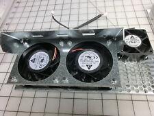 2 pcs Delta PFB0824DHE DC 24V 1.63A 8cm 8038 80x80x38mm 4-pin PWM Cooling Fan