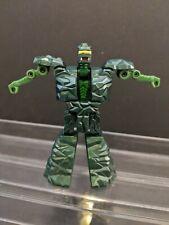 Gobots Tonka 1985 Bandai Tombstone Rock Lords Go Bots transformer Action Figure