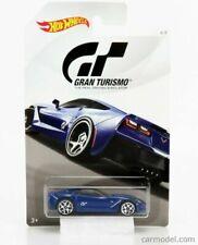 Auto di modellismo statico Mattel per Chevrolet