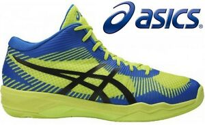 Men's Volleyball Shoes Volleyball Schuhe ASICS VOLLEY ELITE  FF MT Indor B700N