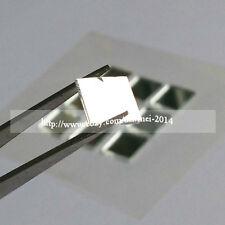 2pcs  780nm Optical Interference Filter IR Bandpass filter 8.0*8.0mm
