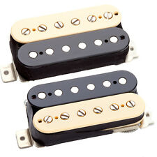 Seymour Duncan SH-1 '59 Vintage Blues set - zebra NEW neck & bridge free ship!