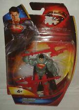 figurine superman combat man of steel jamais ouvert