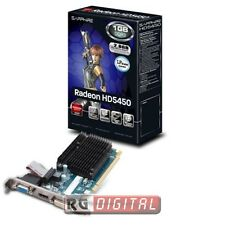 Sapphire Radeon HD 5450 1 GB GDDR3 PCIE (Vga/DVI/Hdmi) scheda video