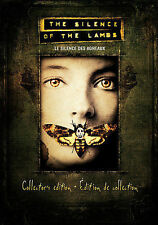 Silence Of The Lambs  Ws  by FOX Ex-library