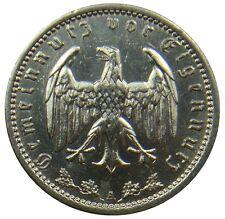 (M99) - Deutschland Germany - 1 Reichsmark 1937 A - Reichsadler  XF-UNC - KM# 78