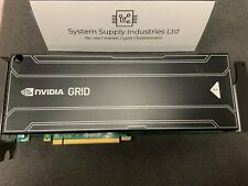 NVIDIA Grid K2 Accelerator , 8GB GPU, Front to Rear air flow