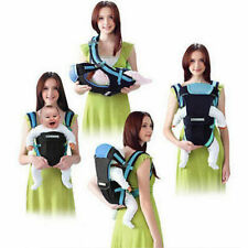 Baby Carrier Front Facing Kangaroo Pouch Women Maternity Backpack Mom Mother Bag