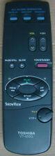 Fernbedienung Toshiba VT-855G für Videorecorder VT855G