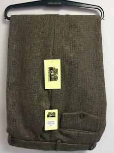 Mens Hucklecote Tweed All Wool Breeches BNWT - 32-44 available