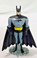 Justice League Unlimited Batman Diecast Metal Collection Mattel 2004 Figurine