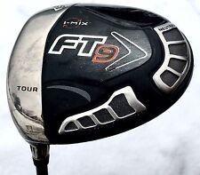 Callaway FT9 Driver Tour Spec X- Flex Stiff I-Mix Neutral 9.5* Degree Ft 9