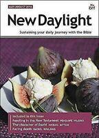 Nuevo Luz Día Mayo - Agosto 2016: Su Diario Biblia Lectura, Comment y Prayer