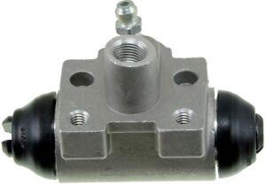 Drum Brake Wheel Cylinder Rear Left Dorman W610143