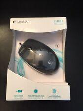 X5 spring fix double click fit Logitech mouse M110 M100 M185 M515 Cube M600 T400