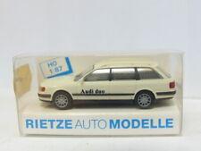 RIETZE 10451 Audi 100 Avant 1:87 OVP (MW5445)