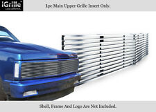 For 91-93 Chevy S10/Blazer 91-94 Jimmy Phantom Stainless Steel Billet Grille