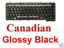Toshiba Satellite L730 L730D L735 L735D L740 L740D L745 L745D Keyboard Black CA