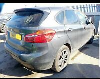 BMW 218i ACTIVE TOURER SPORT F45 2 SERIES 1.5L PETROL BREAKING PARTS
