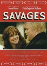 The Savages DVD NEW