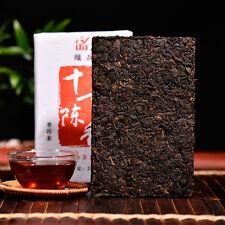 Puer tea health care pu er tea pu erh compressed pu'er brick Puerh Yunnan ancien