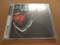 SEAN PAUL * GIMME THE LIGHT * CD SINGLE BRAND NEW AND SEALED 2002
