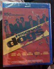 Brand New Reservoir Dogs (Blu-ray Disc, 2007)