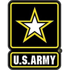 U.S. Army - Large Embroidered Patch - New