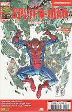 SPIDER-MAN N° 18 A Marvel France 4EME Série Panini COMICS