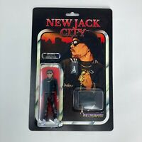 Retroband New Jack City Scotty Appleton Action Figure