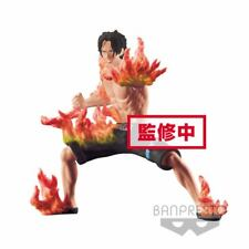 Figurine Abiliators Portgas D. Ace - One Piece - Banpresto